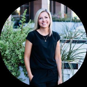 Kristen Goodman | Life Coach