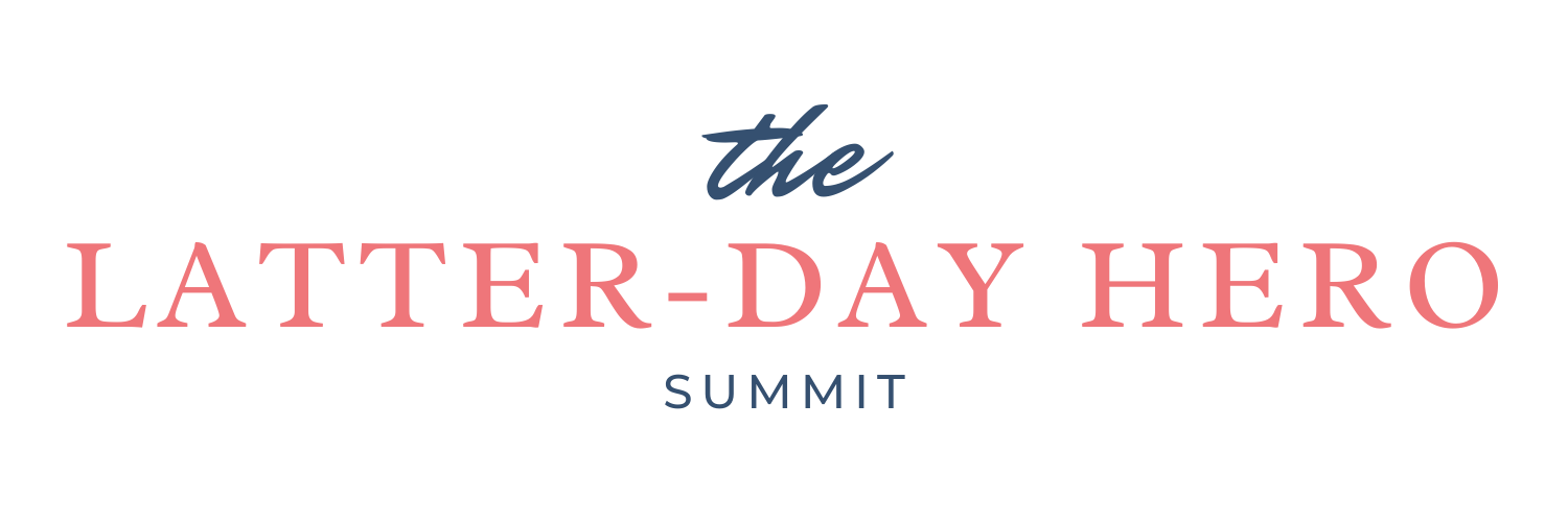 The Latter-day Hero Summit